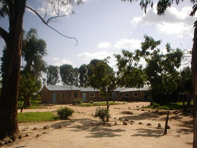 kwihala primary school_std