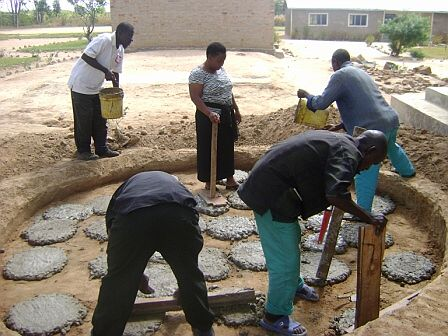 kwihala rain water harvesting project 001_std
